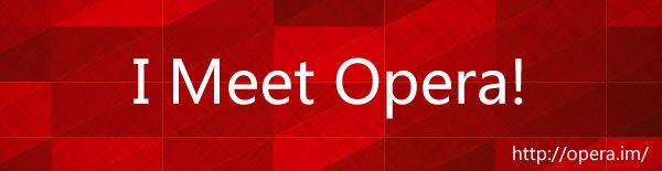 Opera IM
